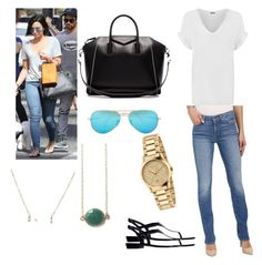 Designer Clothes, Shoes & Bags for Women Polyvore Outfits, Polyvore Fashion, Givenchy, Gucci, Ray Bans, Ralph Lauren, Shoe Bag, Clothing, Stuff To Buy