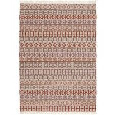 Kilim Naidu is a rug designed by Odosdesign for Gan. Kilim means colours that do not mix. Kilims are handmade, knotless, loom rugs, made only with the threads of the warp and weft, and are light and practical.