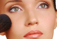 make up per viso abbronzato - Cerca con Google