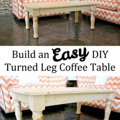 Build your own DIY Coffee Table with turned legs and a planked top Childrens Play Table, Kids Play Table, Kid Table, Lego Table With Storage, Lego Storage, Lego Games, Lego Lego, Lego Batman, Batman Logo