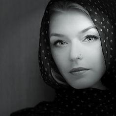 Photograph Vera by Elena Puchok on 500px