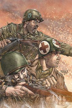 Vraiment de magnifiques dessins ! Certains sont des pures merveilles !! Bravo aux dessinateurs. Source : Forum DDay-Overlord - Jour J - 6 juin 1944 - Bataille de Normandie http://www.dday-overlord.com/forum/dessin-day-ww2-t5404-20.html