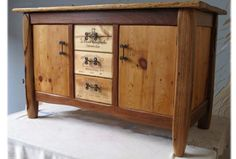 HYDESIGN Pty Ltd REcycled Timber Furniture