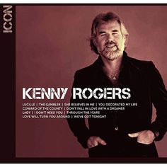 Icon Series: Kenny Rogers