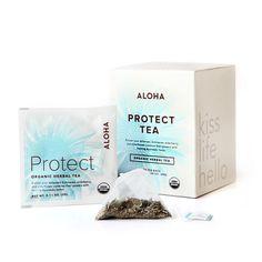 ALOHA Protect Tea | ALOHA