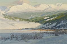 Fraser Valley Ranch 20x30 Oil on Linen_sm.jpg 875×584 pixels