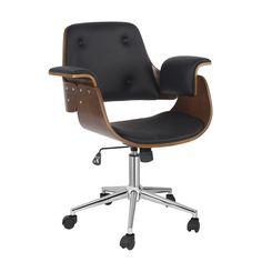 Found it at Joss & Main - Omar Desk Chair White Please