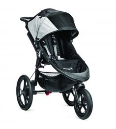 The Baby Jogger Summit offers great performance and maneuverability over any terrain. Stroller/jogger hybrid design has a remote swivel lock on the handlebar that allows you to lock or unlock the front wheel to easily shift from jogging to strolling. Baby Jogger Stroller, Best Baby Strollers, Baby Jogger City, Single Stroller, Double Strollers, Pram Stroller, Baby Transport, Travel System, Prams