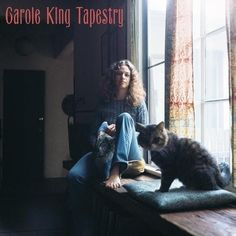 17 Popular Songs You Never Knew Were Written By Carole King. This woman is amazing.
