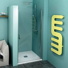 POLYSAN ZOOM LINE ZL1280 sprchové dveře 800mm, čiré sklo | Koupelny SEN Lockers, Locker Storage, Cabinet, Furniture, Home Decor, Clothes Stand, Decoration Home, Room Decor, Closet