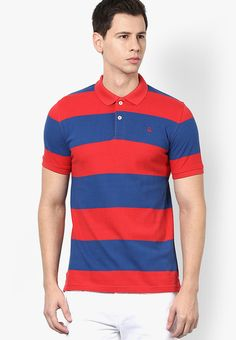 d11f2853 Tshirts Online · Benetton · Red Stripes · Polo Ralph Lauren · Polo Shirts ·  http://static4.jassets.com/p/United-Colors-