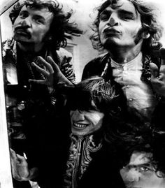 Photo reblogged from The Swinging Sixties · theswinginsixties: Pink Floyd  jtiberiuswillmot.tumblr.com