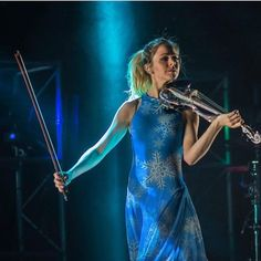 """Instagram: """"Lindsey Stirling Repost from: @dark_stirlingite Photo Credit: Credit to the Photographer…"""""""