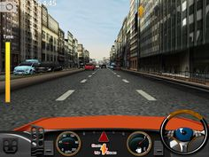 Dr. Driving MOD APK v1.12 (Unlimited Gold Coins) - AndroRat