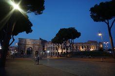 Rome Roma Italy Italia Travel Colosseum Roman Forum, Rome, Louvre, Building, Travel, Italia, Viajes, Buildings, Destinations