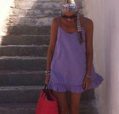"""""""The Foll"""" dress  https://www.facebook.com/pages/Karavan/561761727179118"""