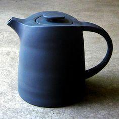 Ripple Teapot