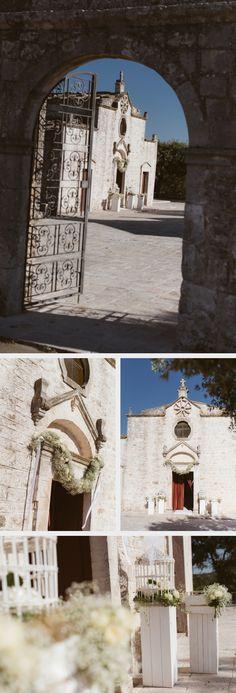 Matrimonio Cisternino - Santuario della Madonna d'Ibernia.  #matrimonio #cisternino #puglia  Fotografo: Aberrazioni Cromatiche studio