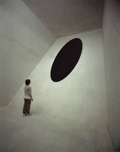 the origin of the universe, 2004 • anish kapoor