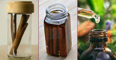 Ev yapımı tarçın yağı tarifiyle en doğalından tarçın yağınızı elde edin; tarçın yağı nasıl kullanılır, faydaları nelerdir öğrenip hemen uygulamaya başlayın. Natural Health Remedies, Coffee Maker, Water Bottle, Food And Drink, Homemade, Drinks, Kitchen, Pasta, Coffee Maker Machine
