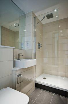 Mała łazienka - jak ją urządzić