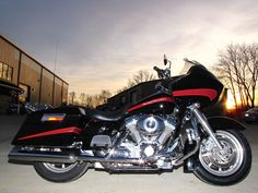 I Customized This Harley Davidson 2013 Fltrx Road Glide