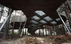 Galería de Plataforma Mirador Sohlberg / Carl-Viggo Hølmebakk - 6