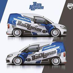 Einloggen - New Ideas Volkswagen Caddy, Van Signs, Caddy Van, Vehicle Signage, Eco Friendly Cars, Van Wrap, Car Racer, Lifted Ford Trucks, Custom Vans