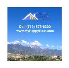 best #pueblo #coloradosprings #colorado #roofer repair http://www.myhappyroof.com
