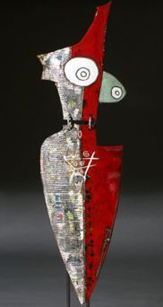 nurvero , la vie en classe artiste cantrell kimmy Sculptures Céramiques, Art Sculpture, Ceramic Figures, Ceramic Artists, Kimmy Cantrell, Tableau Pop Art, Dibujos Tattoo, Abstract Faces, Abstract Art