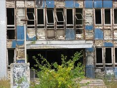 Boží Dar: The Mysterious History of an Abandoned Soviet Ghost Town