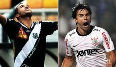 Começou...mais uma batalha!! Vai Corinthians!!!