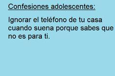 Confesiones Adolescentes Chistes Humor, Humor Mexicano, Funny Times, Love Memes, Chiste Meme, Creepypasta, Teenager Posts, True Stories, Sarcasm