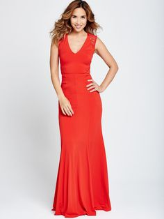 Fitted Maxi Dress, http://www.very.co.uk/myleene-klass-fitted-maxi-dress/1458041437.prd