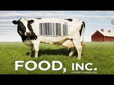 Food, Inc. - Documentary - YouTube