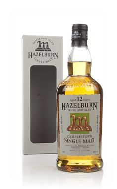 Scotch to try - Hazelburn, Campbeltown:    Nose: Pungent and aromatic with notes of dried fruits, plenty of sherry integration with notes of citrus, toffee and nuts.  Palate: Spicy on the palate, nutty and cocoa rich, oak, coffee, gentle peat.  Finish: Coffee, spices, citrus, chocolate, long finish.