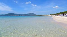 Beach bus Alghero:  spiaggia-maria-pia-alghero