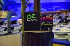 OZ Boul Events Bowling, Samsung, Fitness, Events