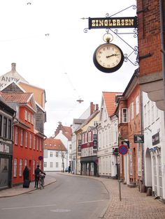 odense, denmark | cities in europe + travel destinations #wanderlust
