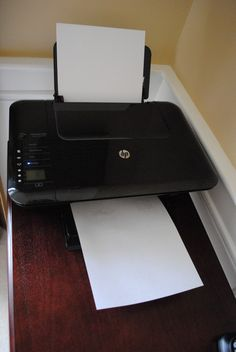 HP 3050 A Wifi All in One Printer - Review - News - Bubblews