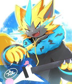 Pokemon Deoxys, Les Pokemon, Pokemon Ships, Cute Pokemon, Thunder Pokemon, Xeno Series, Cool Pokemon Wallpapers, Gym Leaders, Original Pokemon