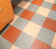 """Globus Cork floor. from """"new-blog-Green-cork-floor"""""""