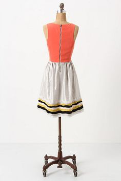 Cendrillon Dress - Anthropologie.com... wow seriously, $495 for this?!