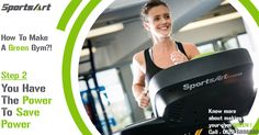 Cardio Equipment has always been associated with heavy power consumption, heavy machines meant heavy electric bills, Treadmill will now not only cut down your fat but also your electricity bill these eco-friendly treadmills save at least 30% of your electricity consumption.  #Ecopowr #Treadmill #Energysaving #Ecofriendly #lifestyle #Health #Fitness #Fitfam #Fitlife #Beingfit #Powerconsumption #Greengym #Sustainablity #Cardio #Sportsart #Sportsartindia #Health #Fitness #Fitfam #Lifestyle