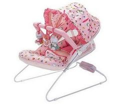 Hello kitty Baby Bouncer on Pinterest..are you serious! Love it