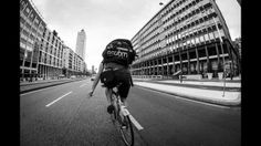 """This is """"To Delivery - Bike Messenger in Milan"""" by Giorgio Cordini on Vimeo, the home for high quality videos and the people who love them. Bike Messenger, Milan, Cycling, Bicycle, Delivery, City, Biking, Bike, Bicycle Kick"""