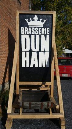 Brasserie Dunham, Quebec