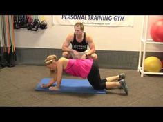 Best Pregnancy Workout at Home suitable for 1st and 2nd trimesters - 24:00 video by husband and wife; wife is 3 1/2 months pregnant.