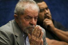 RS Notícias: MPF oferece nova denúncia contra Lula na Lava Jato...