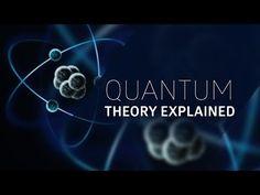 Quantum Physics (NOVA Science Documentary) - YouTube